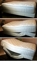 A Motorized Reclining Bed.
