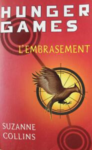 Roman Hunger Games - L'embrasement