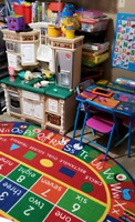 Fun & Educational Home Daycare- 2 Spots  Available Now-$45/day