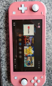 Original Nintendo Switch LITE for SALE