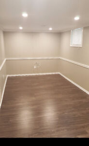 Studio Unit Near Downtown Kitchener - Available October 1st