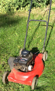 Tondeuse a Gaz  MURRAY Gas Lawnmower  (Briggs 3.5 HP)