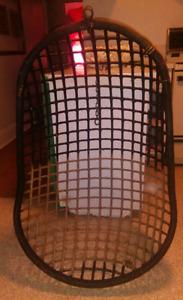 Indoor/Outdoor Nest Swing Chair