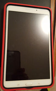 Samsung Android Tablet 4 - 16GB White LIKE NEW Cambridge Kitchener Area image 3