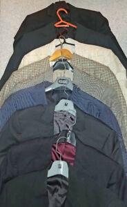 Jackets suits 42-44 vestes habits designer