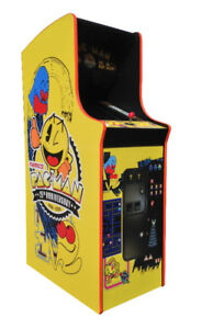 Premium Arcade Game 960 up-right