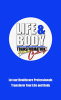 The Weight-Loss Company That Will Transform Your LIFE & BODY!