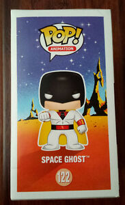Funko Pop Vinyl figures - Minions, Space Ghost Cambridge Kitchener Area image 7