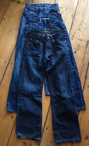 Boys / youth like new American Eagle Jeans 26 x 28