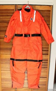 MUSTANG CLASSIC FLOATER SUIT,GREAT FOR FALL & WINTER ACTIVITIES