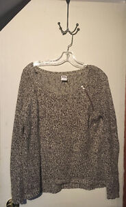 Vero Moda Grey Sweater