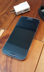 Samsung Galaxy S4 16GB - Freedom Compatible Great Shape