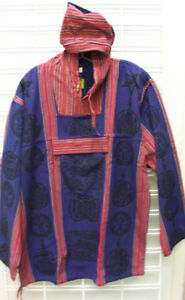 Himalayan Heavy cotton Jacket .