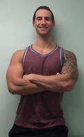 CERTIFIED PERSONAL TRAINING - PORT HARDY / PORT MCNEILL