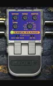Line 6 Liqua-Flange