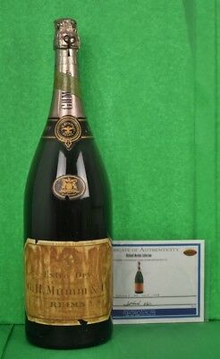Variety of Giant Ace of Spades Champagne Bottles (15L, 6L, 2