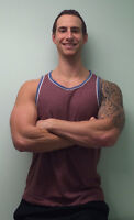 CERTIFIED PERSONAL TRAINING - BURNABY / NEW WESTMINSTER
