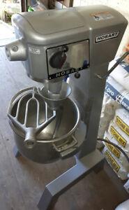 Hobart 30 qt dough mixer
