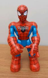 Spiderman and friends Toybiz figure