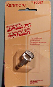 Kenmore Sewing Machine Feet for Low Shank machines Kawartha Lakes Peterborough Area image 4