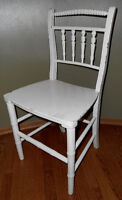 Authentic Shabby/Chic Chair