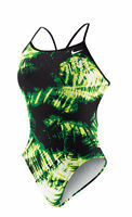 Brand New NIKE Girls Swimsuit, Size 12