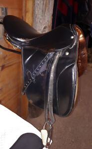 Stubben Dressage Saddle   Kijiji in Ontario  - Buy, Sell & Save with