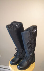 NEW WINTER RIDING BOOTS