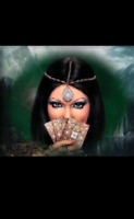 Psychic Gallery in-depth Tarot cards & Palm Readings