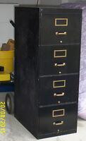 Vintage Filing Cabinet Legal Size