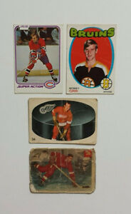 CARTES HOCKEY/SPORT - HOCKEY CARDS/SPORTS