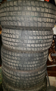 235 55 17 winter tires