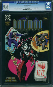 HARLEY QUINN ANNUAL SEALED * USA* EDITION COMIC Oakville / Halton Region Toronto (GTA) image 5