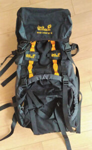 Jack Wolfskin Back Country 2, 45L