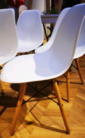 Eames like chairs