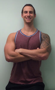 CERTIFIED PERSONAL TRAINING - COMOX VALLEY