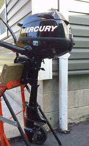 outboard ....new