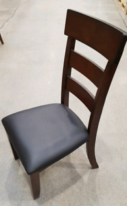 Dining Chairs -- set of 8 --New in boxes