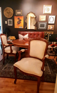 French Dining set for sale