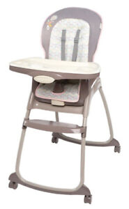 Ingenuity highchair for sale!