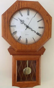 Quartz Chime Clock