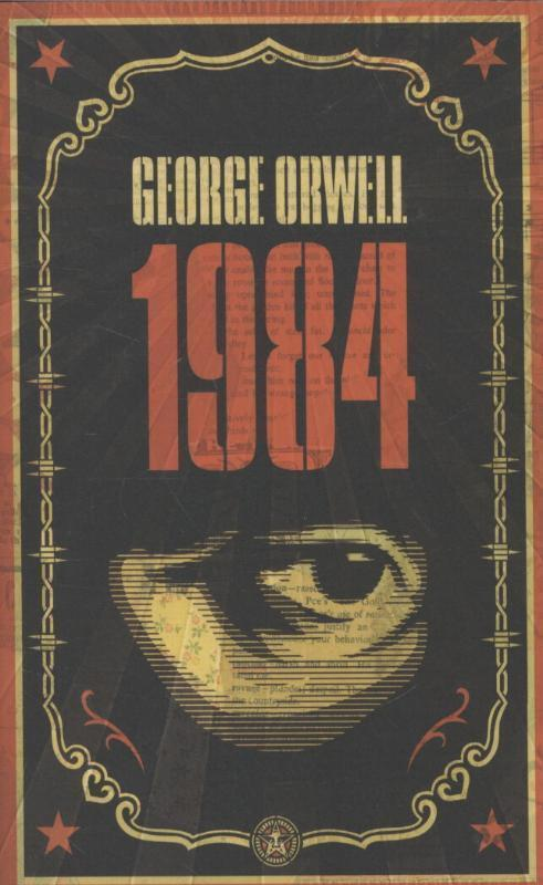 Nineteen Eighty-Four (1984) - George Orwell - 9780141036144
