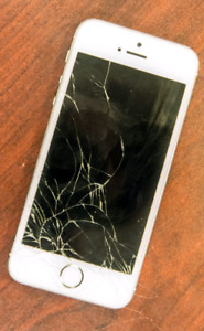 Screen repairer iphone or samsung devices