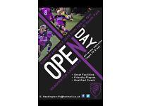 Headington ladies football club