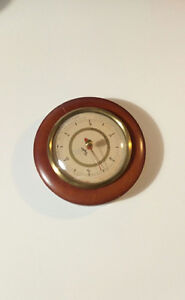Vintage Taylor Barometer Wall Decoration