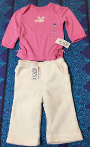 The Children's Place shirt and pant set, brand new with tags.