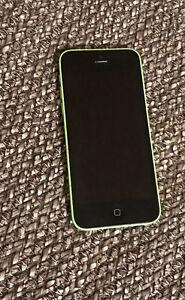 Apple iPhone 5c - 16 GB