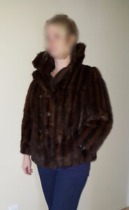 Manteau de vison / mink coat