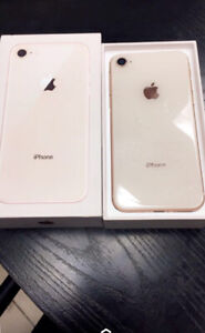 I Phone 8 For Sale 64GB