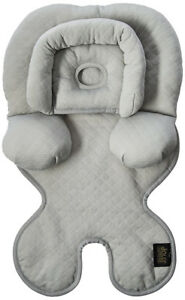 Jolly Jumper 3-in-1 Baby Hugger, Grey